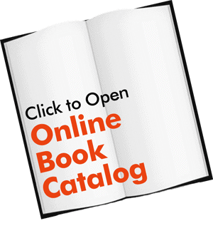 Book Catalog Logo